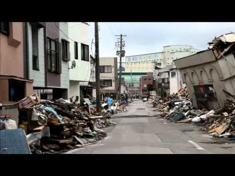 After the tsunami: Japanese survivors find reasons to sing