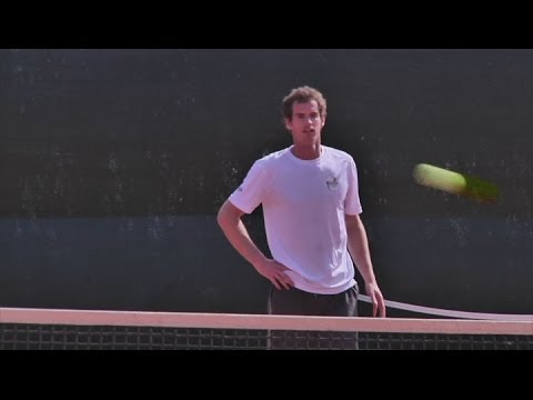Murray still undecided on replacement for Lendl