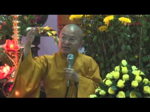 Thờ Phật, lạy Phật, quán tưởng Phật, niệm Phật, học Phật và tu Phật - Thích Nhật Từ