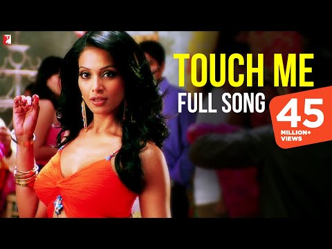 Touch Me - Song - Dhoom 2 - Abhishek Bachchan | Bipasha Basu