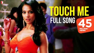 Touch Me - Dhoom 2 - BluRay Video