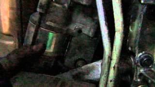 2003 Dodge Intrepid Starter Replacement