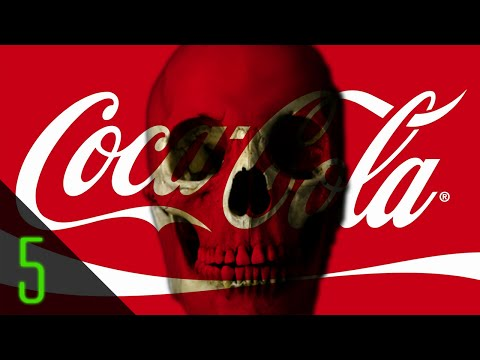5 Darkest Coca-Cola Secrets