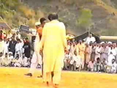 Bini - Pehalwan Zaheer Vs Raja Azeem
