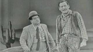 Abbott Costello Errol Flynn: Niagara Falls