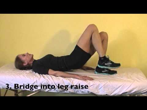 Strengthen Your Core + Hip Muscles - Level 2 - Injury Prevention