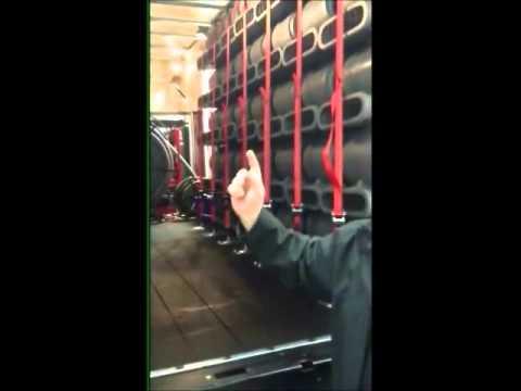Masterblend - El Diablo Truckmount
