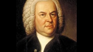 RAP BIOGRAPHY OF JOHANN SEBASTIAN BACH