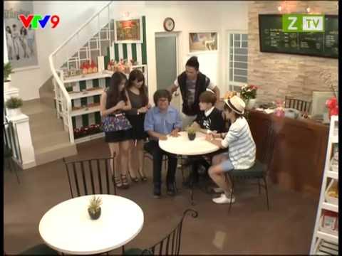 Tiệm Bánh Hoàng Tử Bé - Tập 67 ( Tiếng sét ái tình )