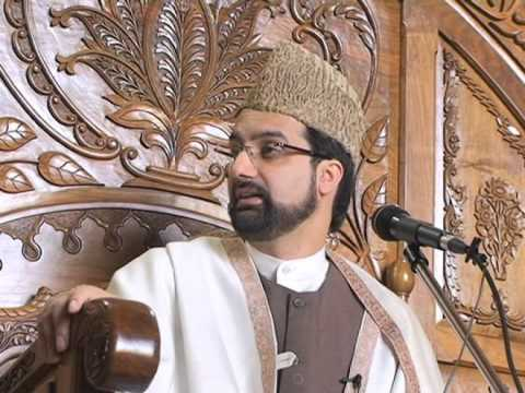 Mirwaiz announced Hafta Shohda Programmes, termed old city as the bastion of resistance