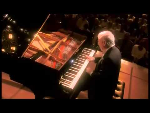 Piano Sonata No. 2 in A major, Op. 2, No. 2 (Barenboim)