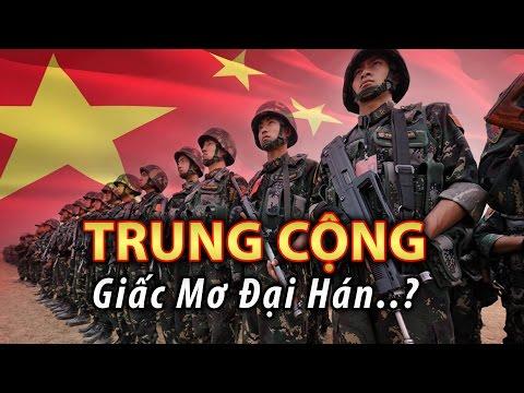 Tin nóng ➢ Trung Quốc sẽ lại 'dạy cho Việt Nam một bài học'?
