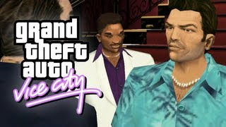 GTA Vice City #27: O FINAL SCARFACE