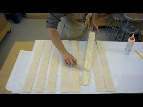 Как согнуть алюминиевый профиль