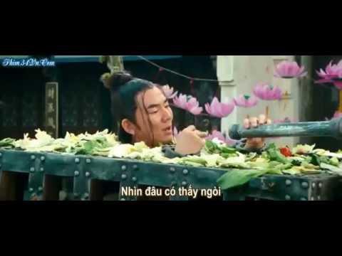 Phim Siêu Bựa HD 2014   Long Phụng Điếm