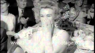John Wayne Premiere Of War Wagon Movie And Birthday Www