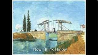 Tribute to Vincent Van Gogh