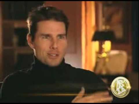Tom Cruise on Home Teaching