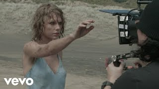 Taylor Swift - Out Of The Woods – The Making Of