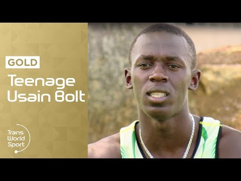 teenage-usain-bolt-on-trans-world-sport