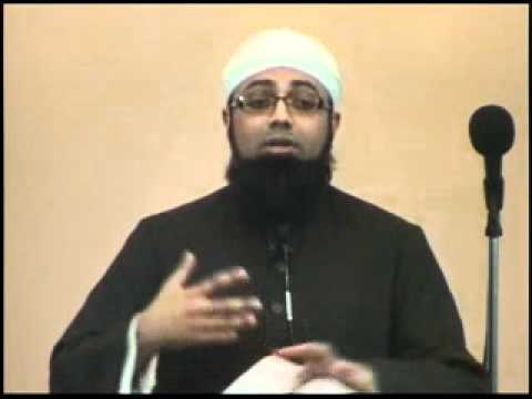 Sh.Yusuf Badat - Cultivating Compassion [Apr.22, 2011]