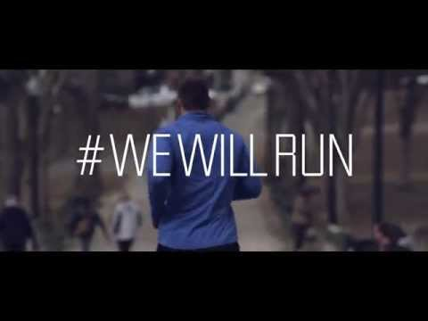 We Will Run
