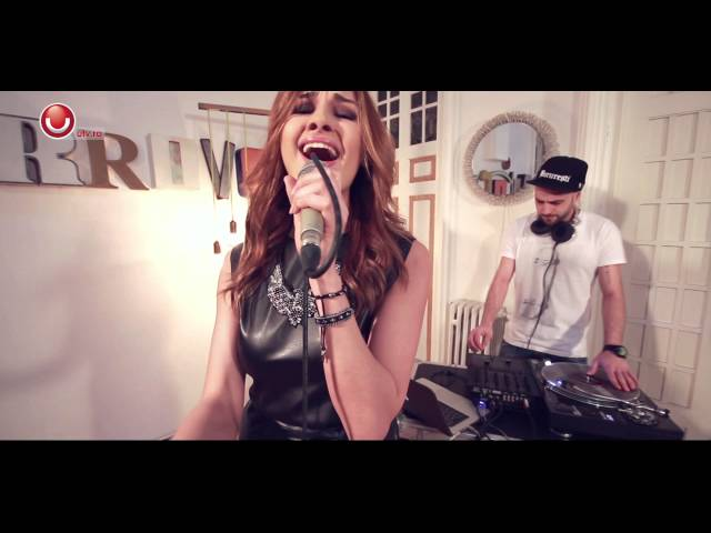 Alina Eremia ft. Vescan - Dreapta Ta @Live Sessions - Utv 2014