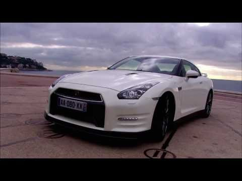 All New 2012 Nissan GT-R