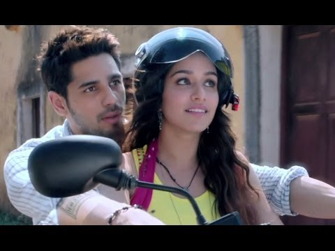 Sidharth Malhotra threatens to kill Shraddha Kapoor - Ek Villian (Dialogue Promo 4)