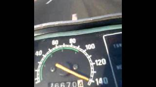 Tmx 155 Top Speed Part 3 By A.manalac