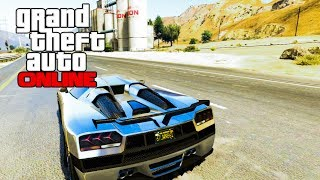 GTA 5 Online: 3000 RP Every 22 Seconds! Fastest RP GLITCH
