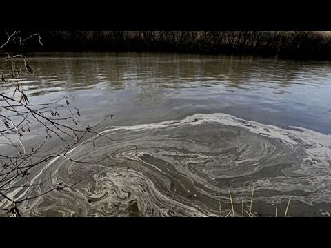 N.C. Governor No Longer Works for Duke Energy, But After Coal Spill, Is He Doing Their Bidding?