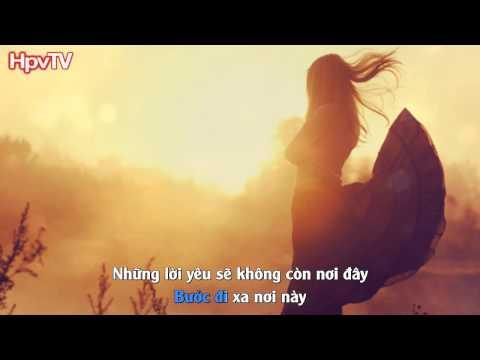 [Karaoke HD] Nắng Ấm Xa Dần - Sơn Tùng M-TP