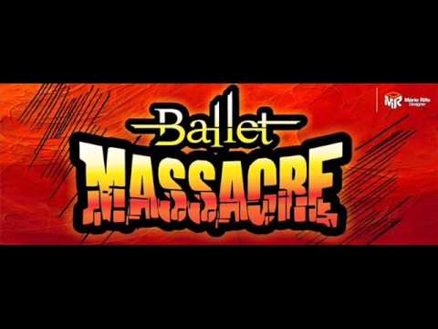 Banda Massacre Dance ( BMD ) - Quadradinho [ NOVA ]