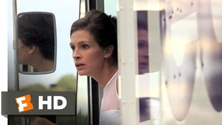 Runaway Bride (7/8) Movie CLIP The Runaway Bride Does It