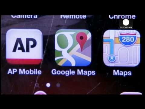 Apple e IBM trabajarán juntos para ofrecer servicios móviles a las empresas - economy