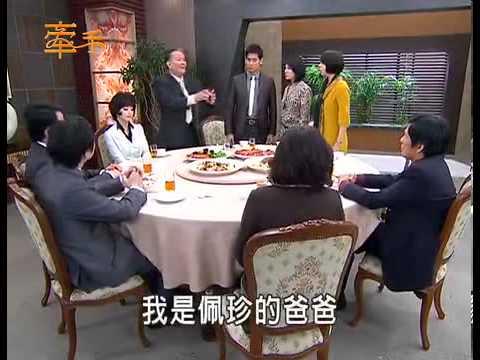Phim Tay Trong Tay - Tập 247 Full - Phim Đài Loan Online