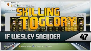 FIFA 14 - Skilling to Glory ''IF Wesley Sneijder'' Episode 47