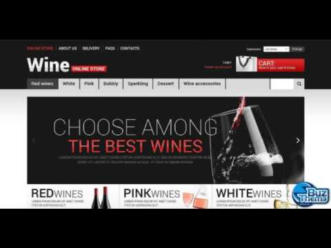 Download Wine VirtueMart Template by  Hermes TM