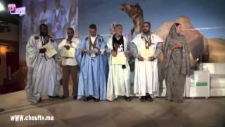 OCP في قلب الصحراء من خلال قافلة فوسبوكراع 2015   |   مال و أعمال
