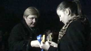 Flashmob: Spune NU masacrului de pe #Euromaidan!