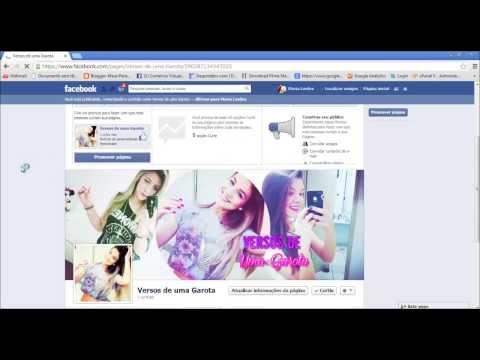 Como Bugar Curtidas no facebook - Tenha mais de 100 mil em apenas 1 dia (HD 2013)