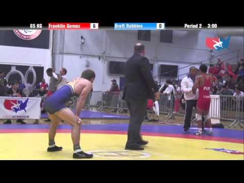 2014 Dave Schultz International Tournament