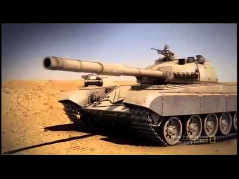 Tank Tactics The Gulf War documentary english Part 2