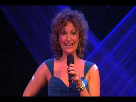 You Can Always Count On Me performed by Tara Geisler