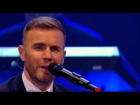 Piano Medley - Gary Barlow Live (dvd version)