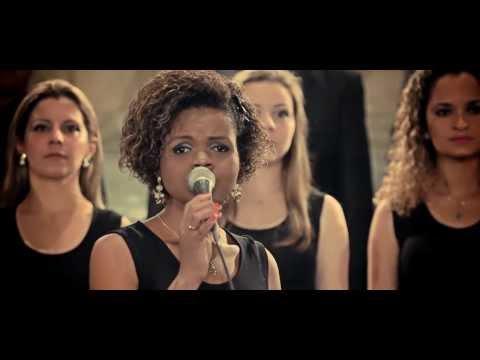 Coral Ébano - Aclame ao Senhor - Darlene Zschech