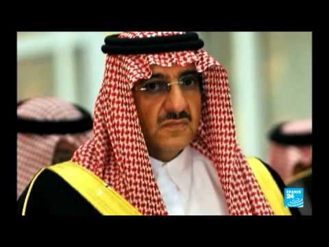 السعودية – هكذا حلت مسألة خلافة الملك عبد الله !