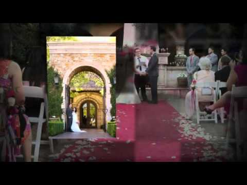 Fall Wedding - Villa Siena - Amelia & Mike ~ October 12, 2013