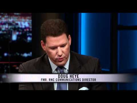 Real Time With Bill Maher: Overtime - Episode #208, April 1, 2011 (HBO)